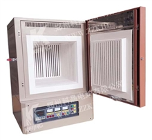 1200℃ Side-open Box Furnace Series
