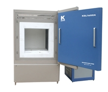 1600c Box Furnace with Rotary Door